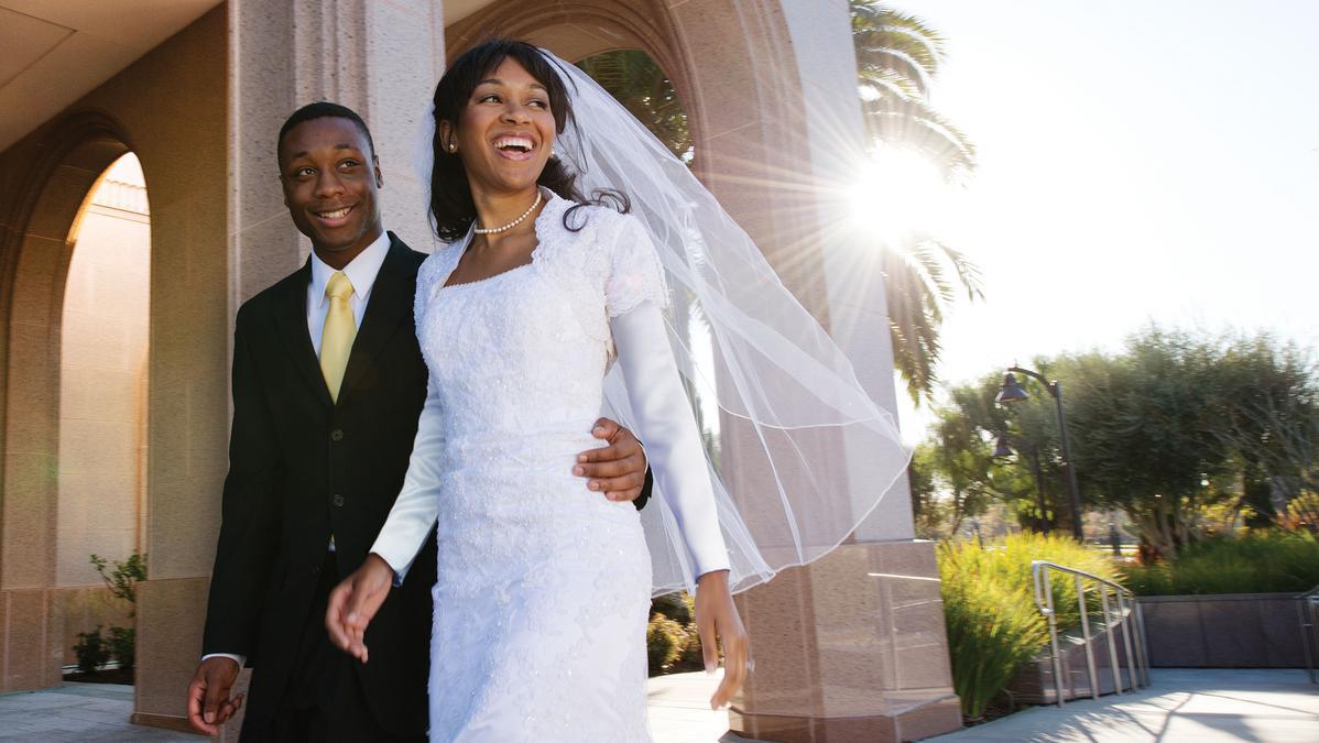 Matrimonio SUD