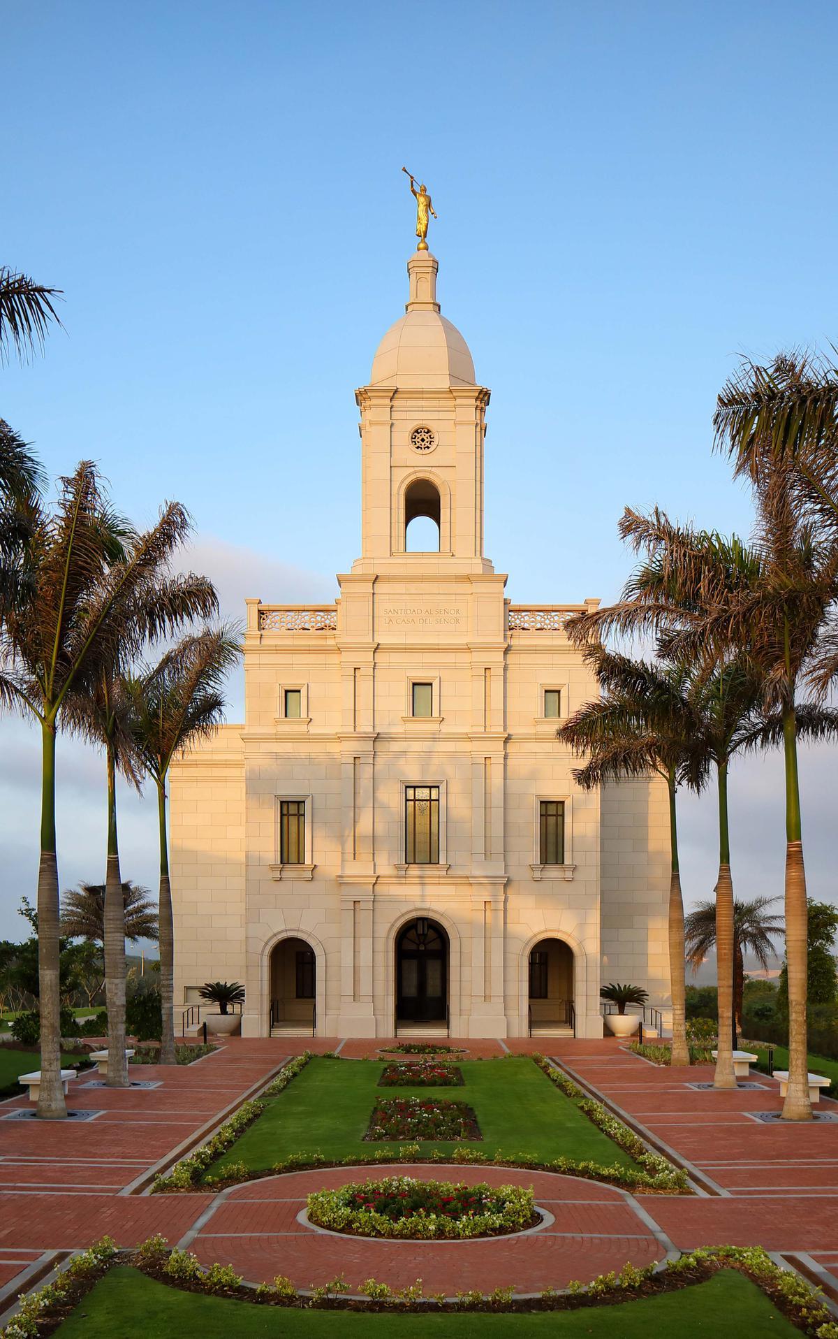 Templo de Barranquilla Colombia