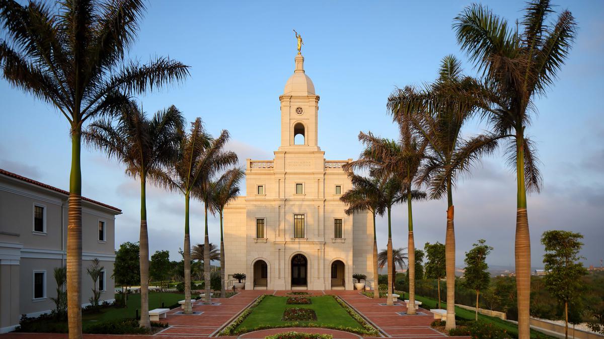 Barranquilla Temple