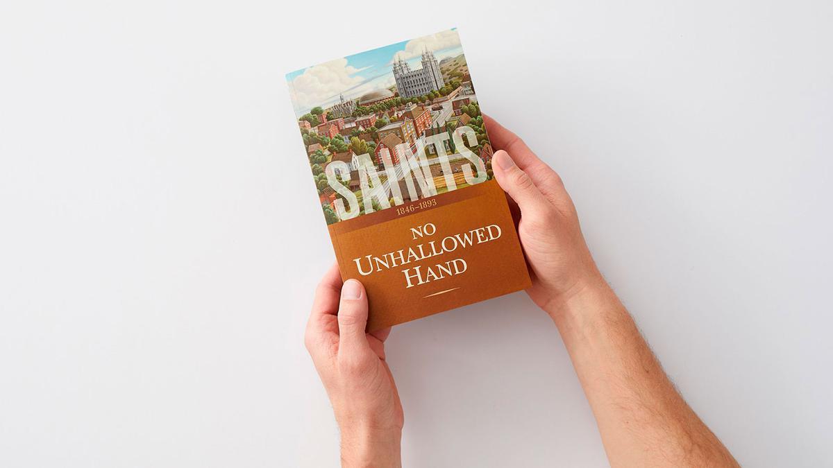 Libro Santos Volumen 2