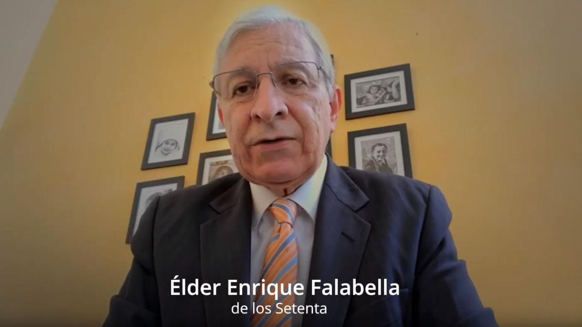 elder falabella