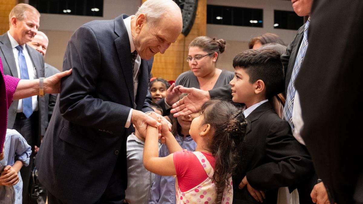 pres nelson paraguay