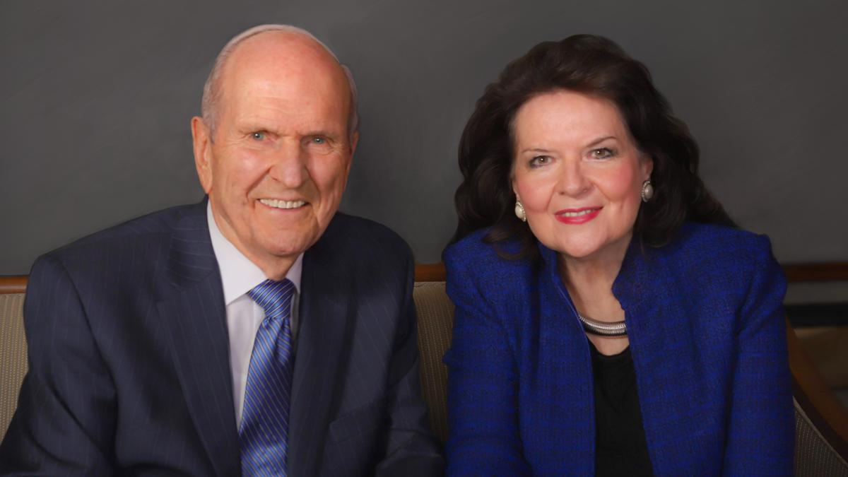 pres nelson