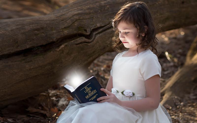 ninos - poder en el libro de mormón