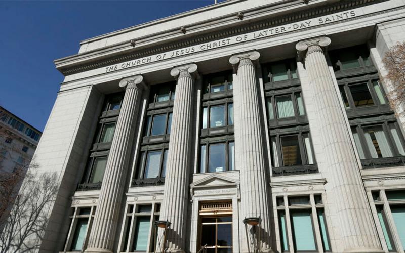 La Primera Presidencia anuncia la creación de 4 Cuórumes adicionales de Setentas de Área