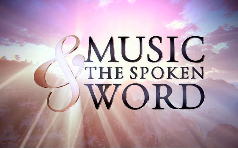 Música y palabras de inspiración con el Coro del Tabernáculo