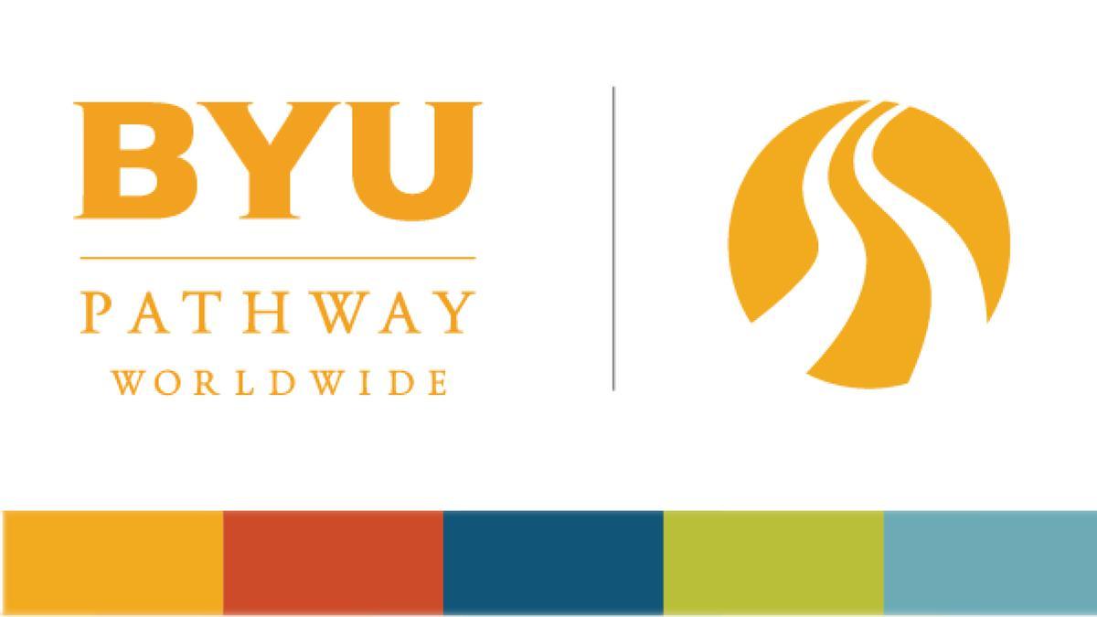 Logo BYU-Pathway Worldwide