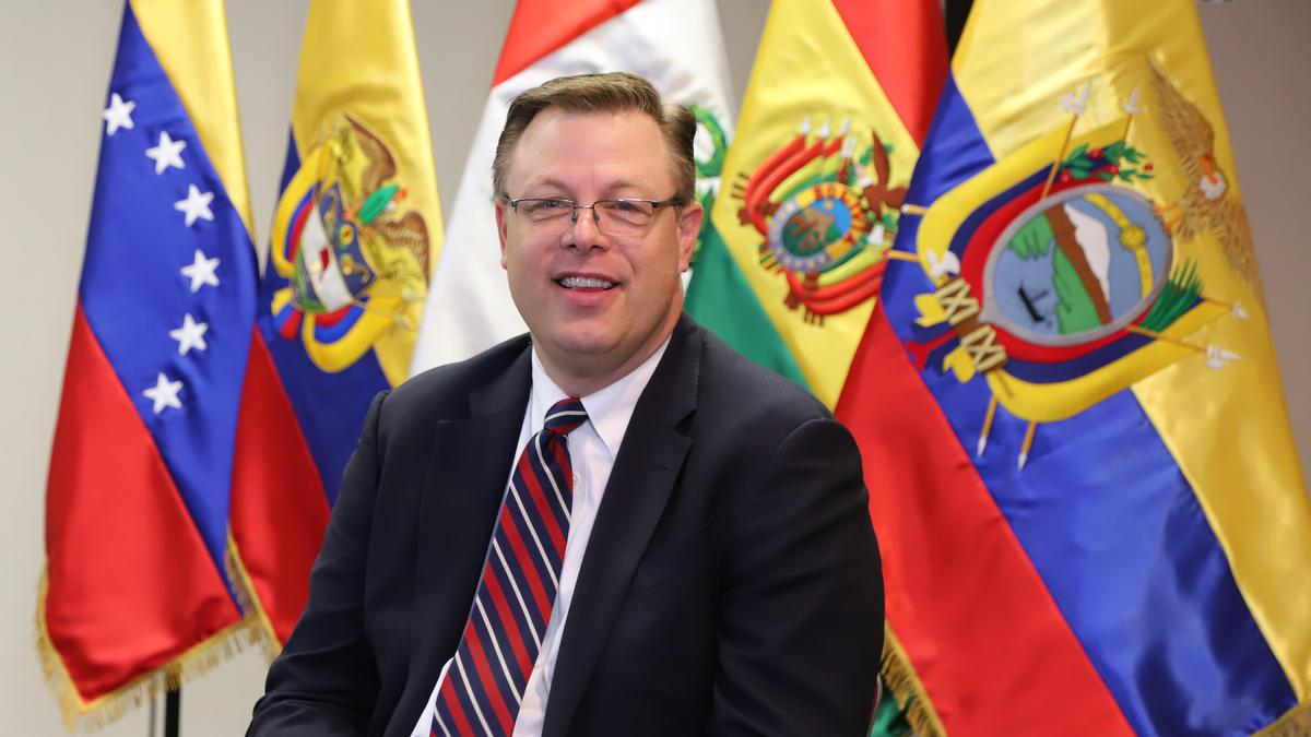 Pres Clark Gilbert BYU Pathways President