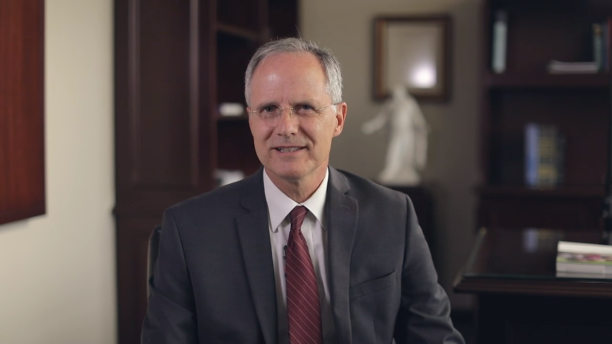 Vídeo informacional para el programa de Misioneros de Servicio.