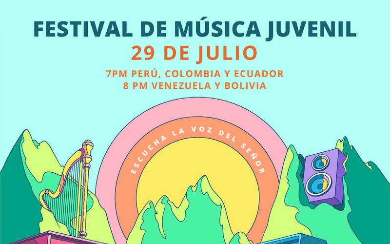 Video Festival de Música Juvenil