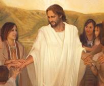 """Prezident Nelson zdôrazňuje dôležitosť Ježiša Krista v názve Cirkvi: """"Je to Jeho Cirkev"""""""