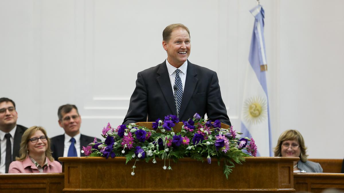 Elder Bragg