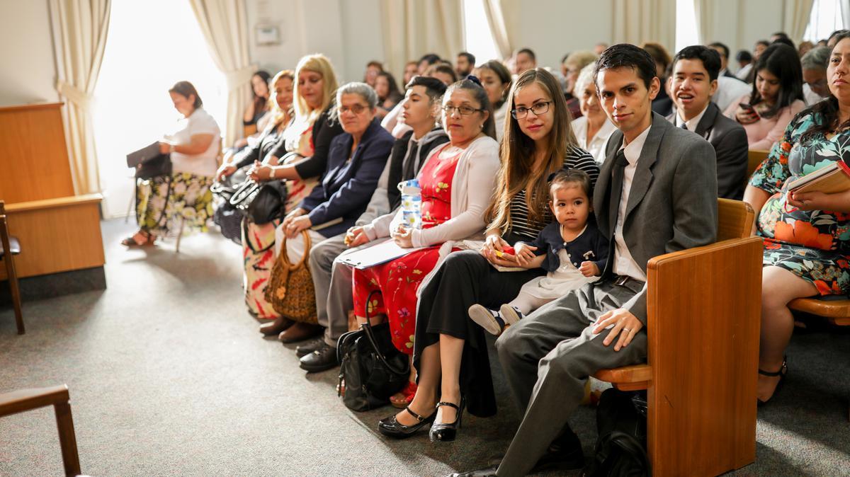 congregacion