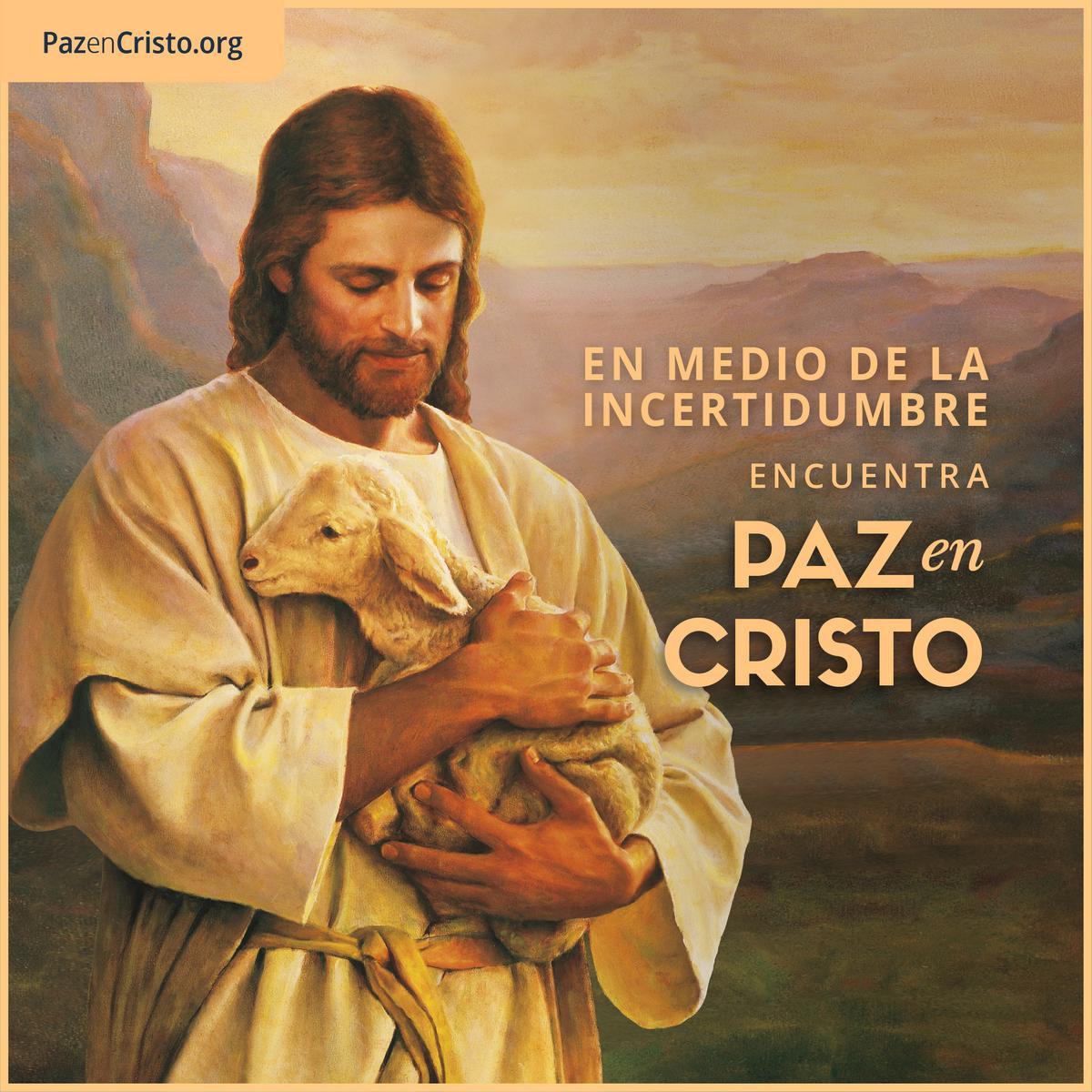 Memes Paz en Cristo