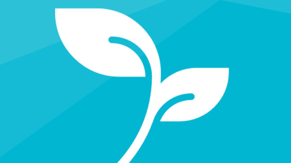 Logo App Gospel Living