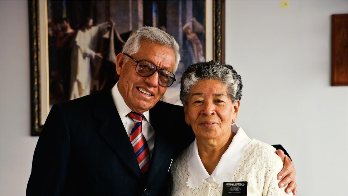 misioneros servicio oportunidades Templo