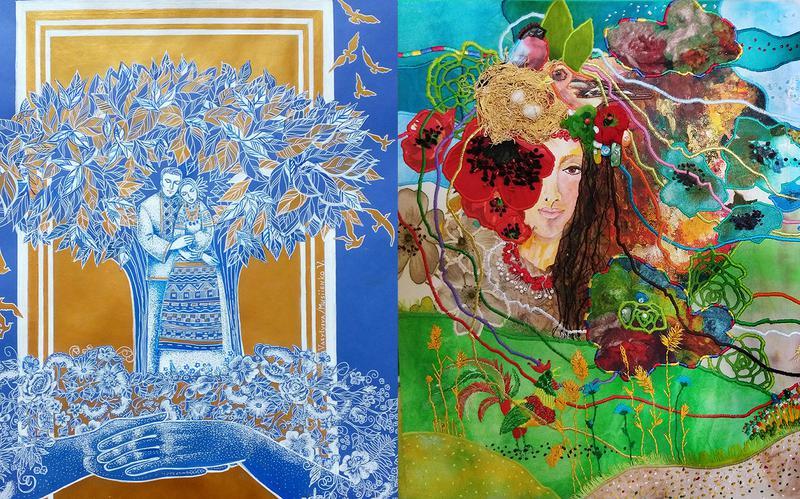 Українці серед переможців міжнародного мистецького конкурсу