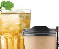 Вейпінг, кава, чай та марихуана