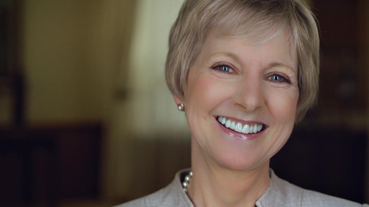 Як я виконую заклик #CлухайЙого: сестра Джин Б. Бінгем