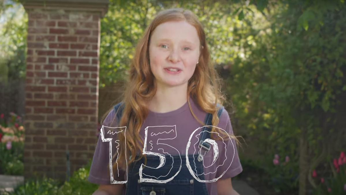 """Організація """"Товариство молодих жінок"""" святкує 150-річчя"""