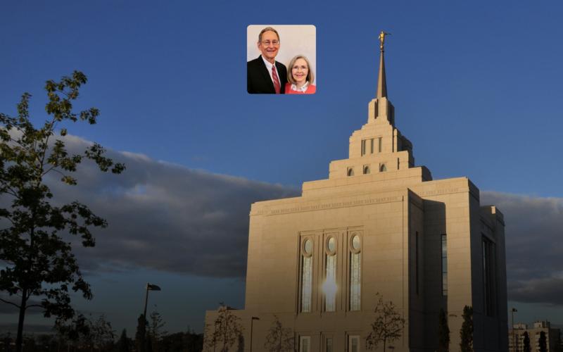 Символізм і благословення храму