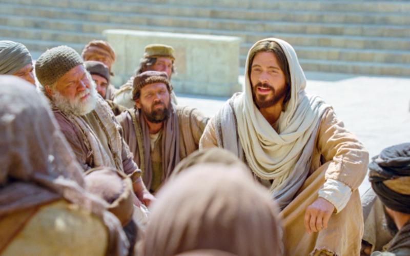 Ісус Христос і вічна Євангелія