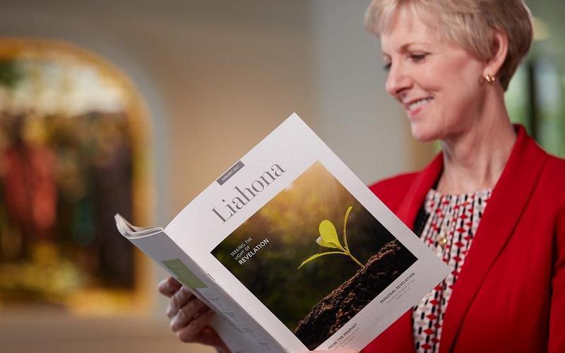 Церква починає видавати три міжнародні журнали