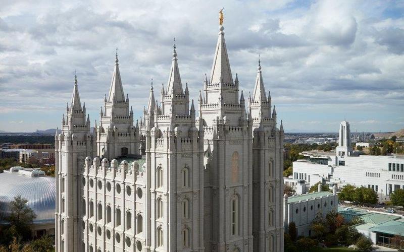 Пророк зробив оголошення про будівництво нових храмів