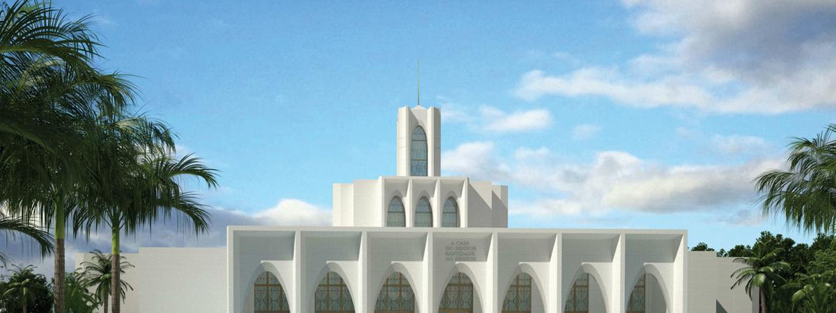Templo de Brasília