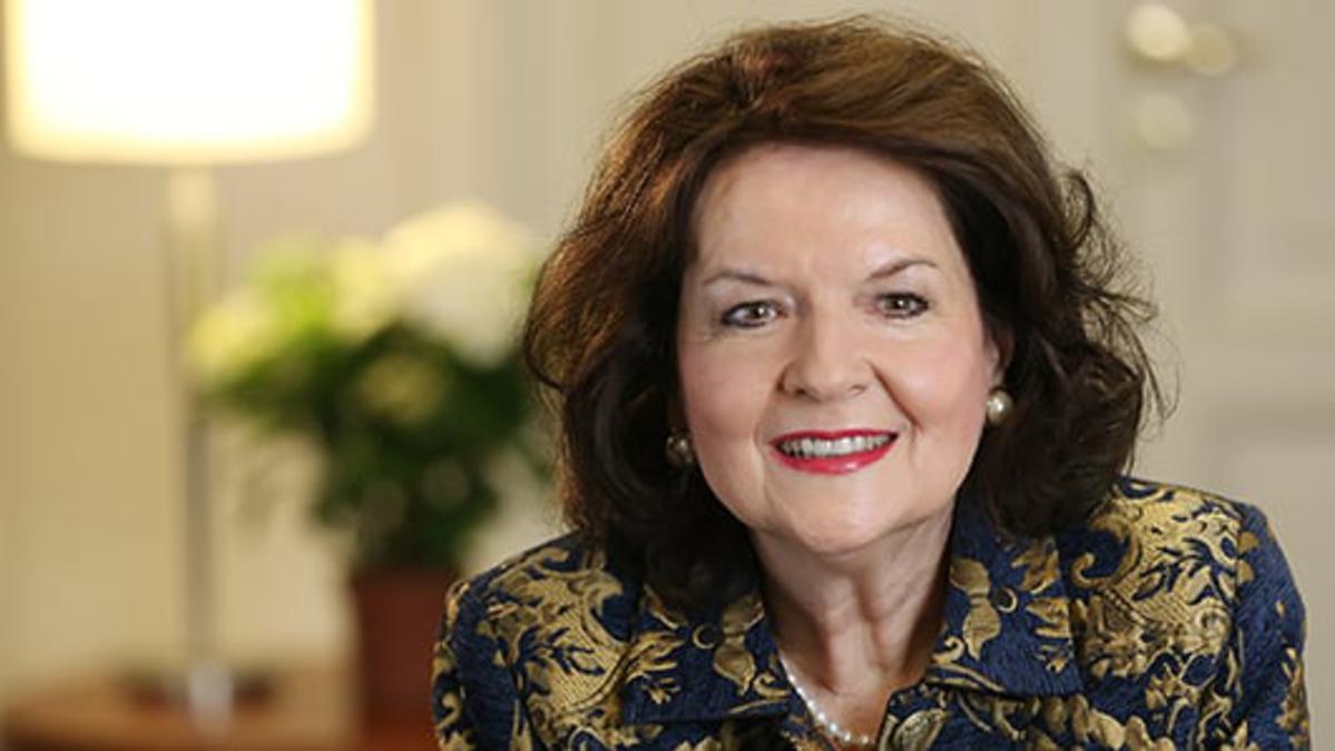 Wendy L. Watson, a Sister Nelson