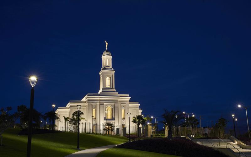 Ajustes temporários realizados na adoração nos templos em todo o mundo