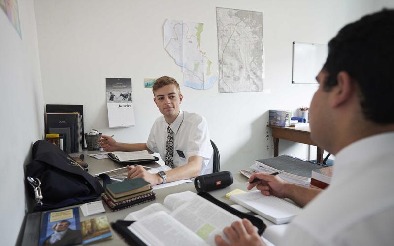 Ajustes temporários adicionais no serviço missionário