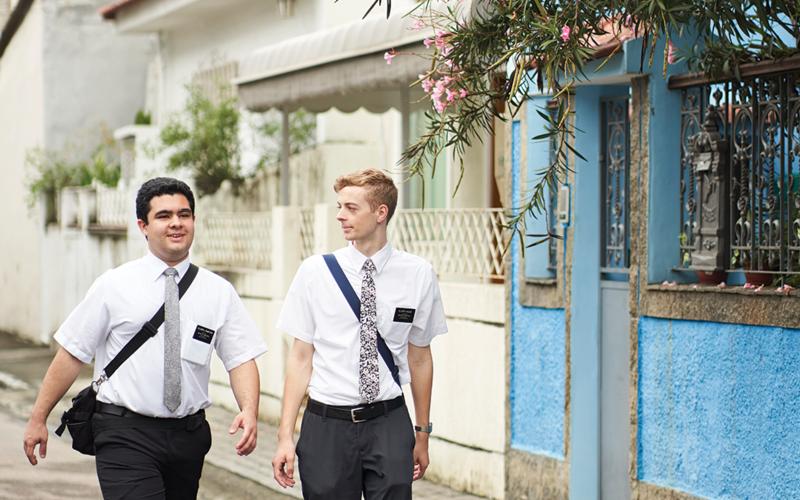 Informações sobre o impacto do coronavírus no serviço missionário