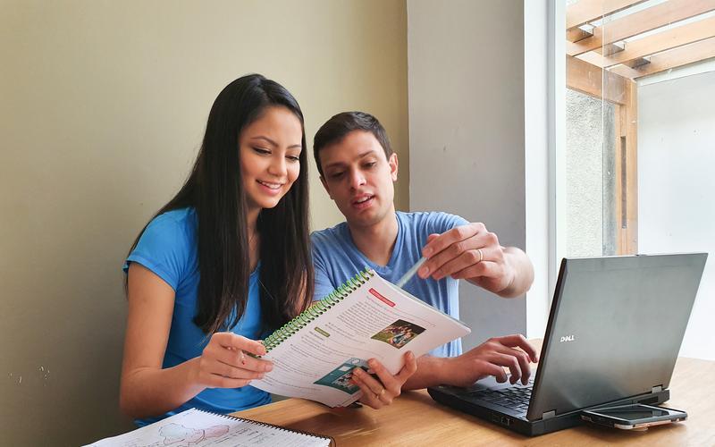 Acelere sua carreira participando de um dos maiores eventos de educação online do Brasil.