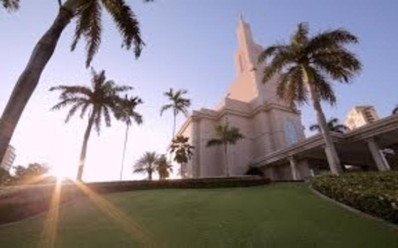 Imagen templo Santo Domingo