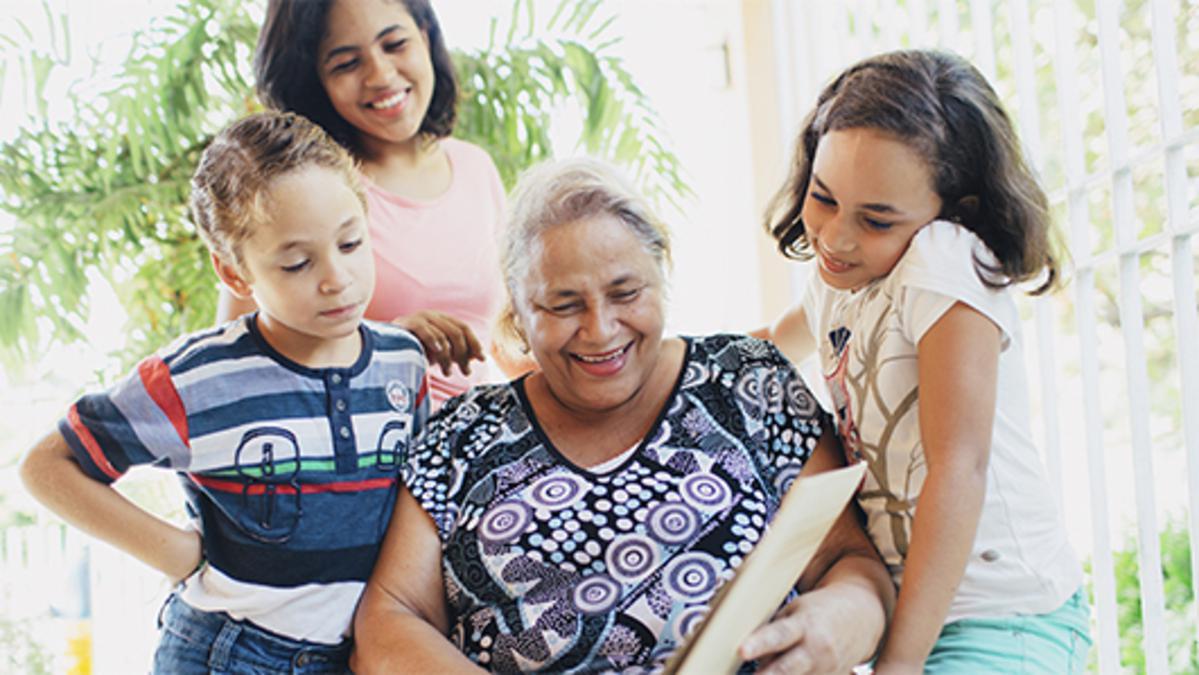 Cinco formas de guardar el día de reposo como familia