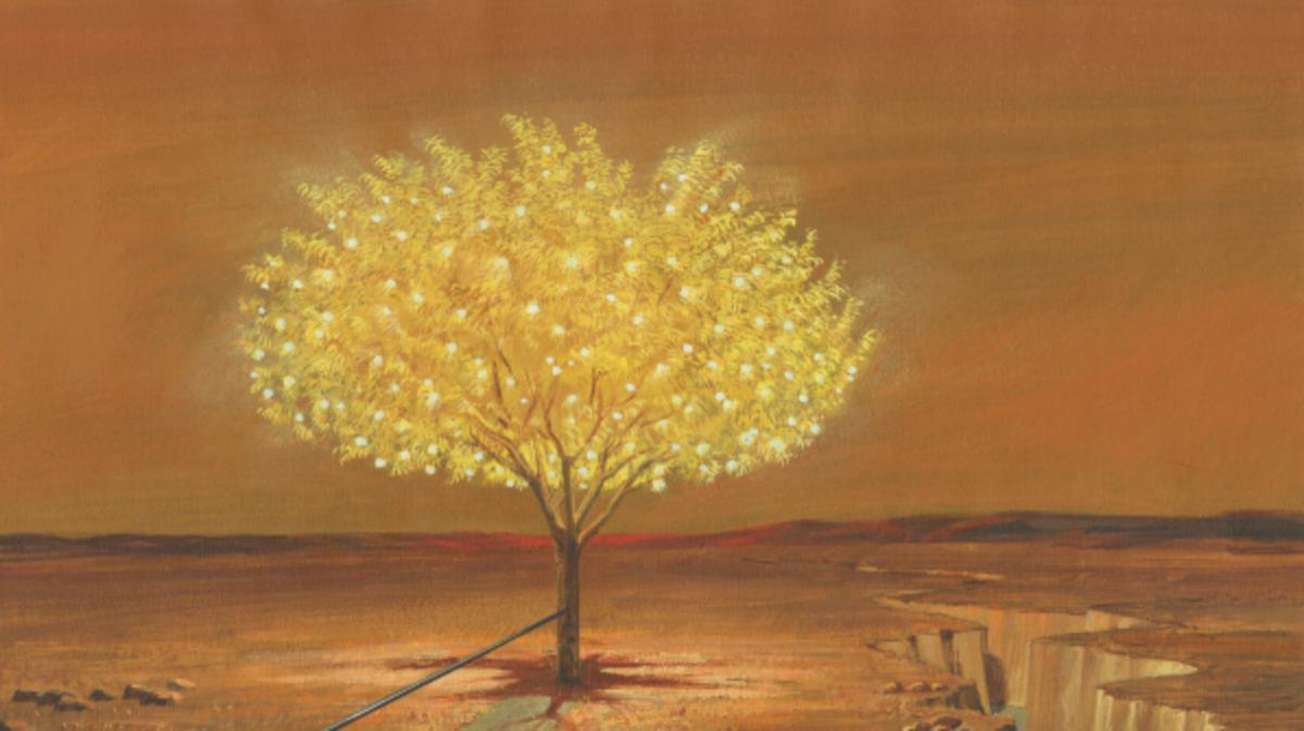 La senda hacia la vida eterna