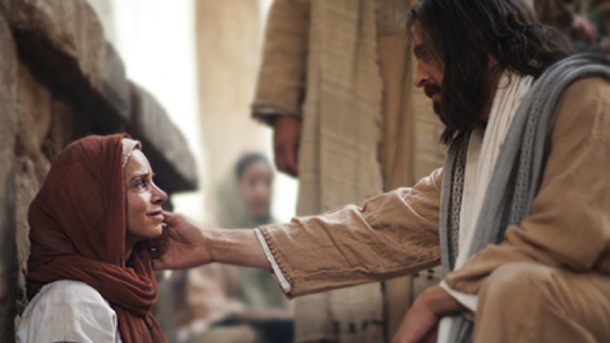 Réconciliés avec Dieu