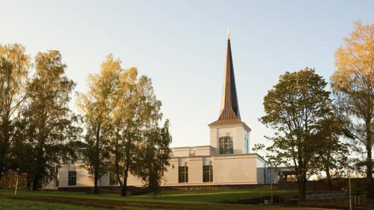 Храм и день субботний