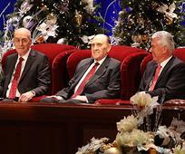 2017 m. Pirmosios Prezidentūros Kalėdų minėjimas