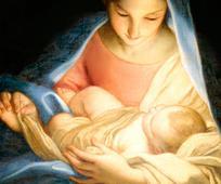 Рождество: Освети этот мир, служа ближнему
