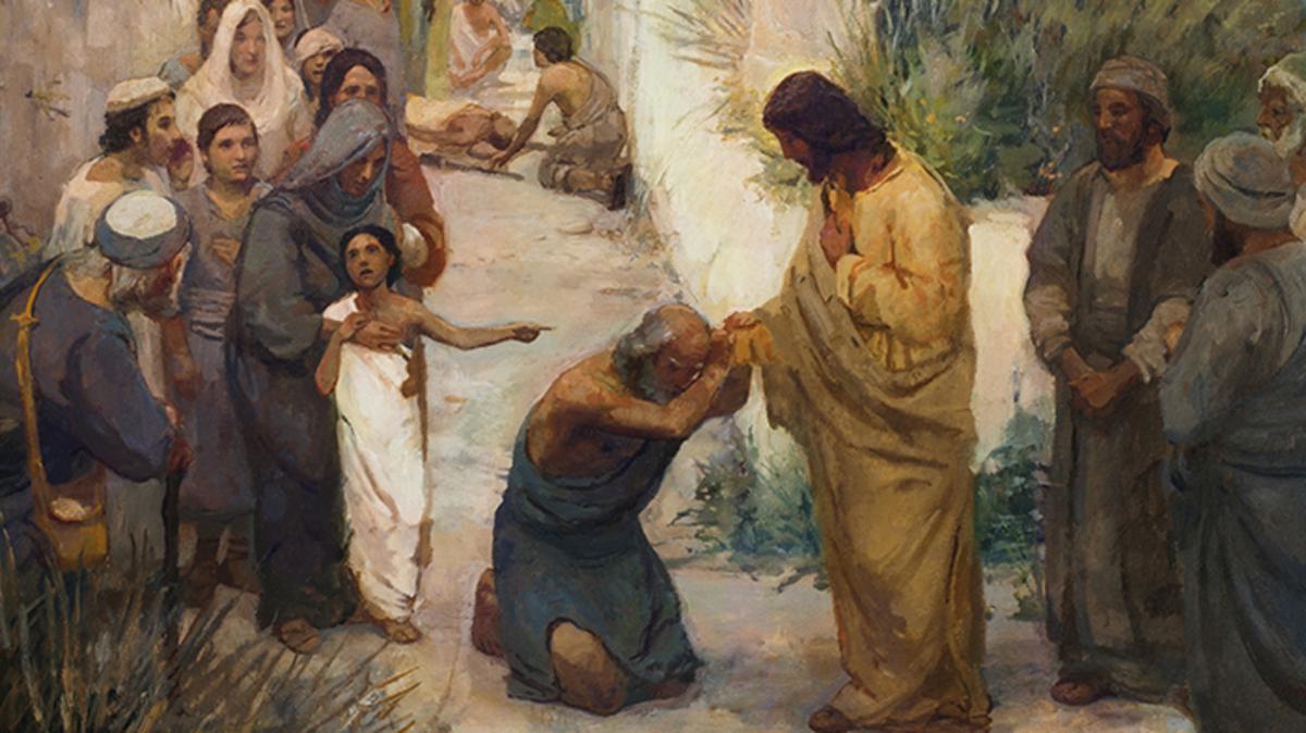 «Сберегший душу свою потеряет ее, а потерявший душу свою ради Меня сбережет ее» (от Матфея 10:39)
