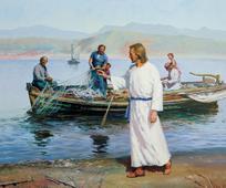 Вера в Иисуса Христа