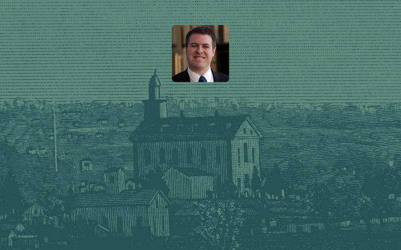 Мероприятие по истории Церкви Восточно-Европейского региона