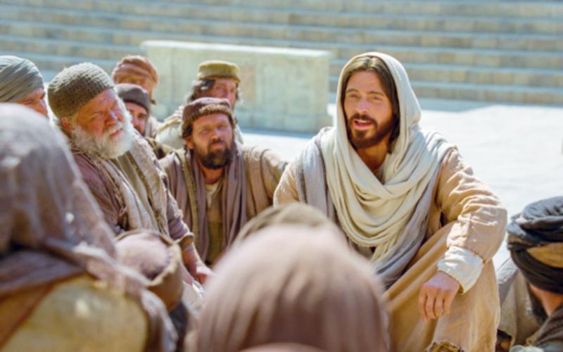 Иисус Христос и Вечное Евангелие