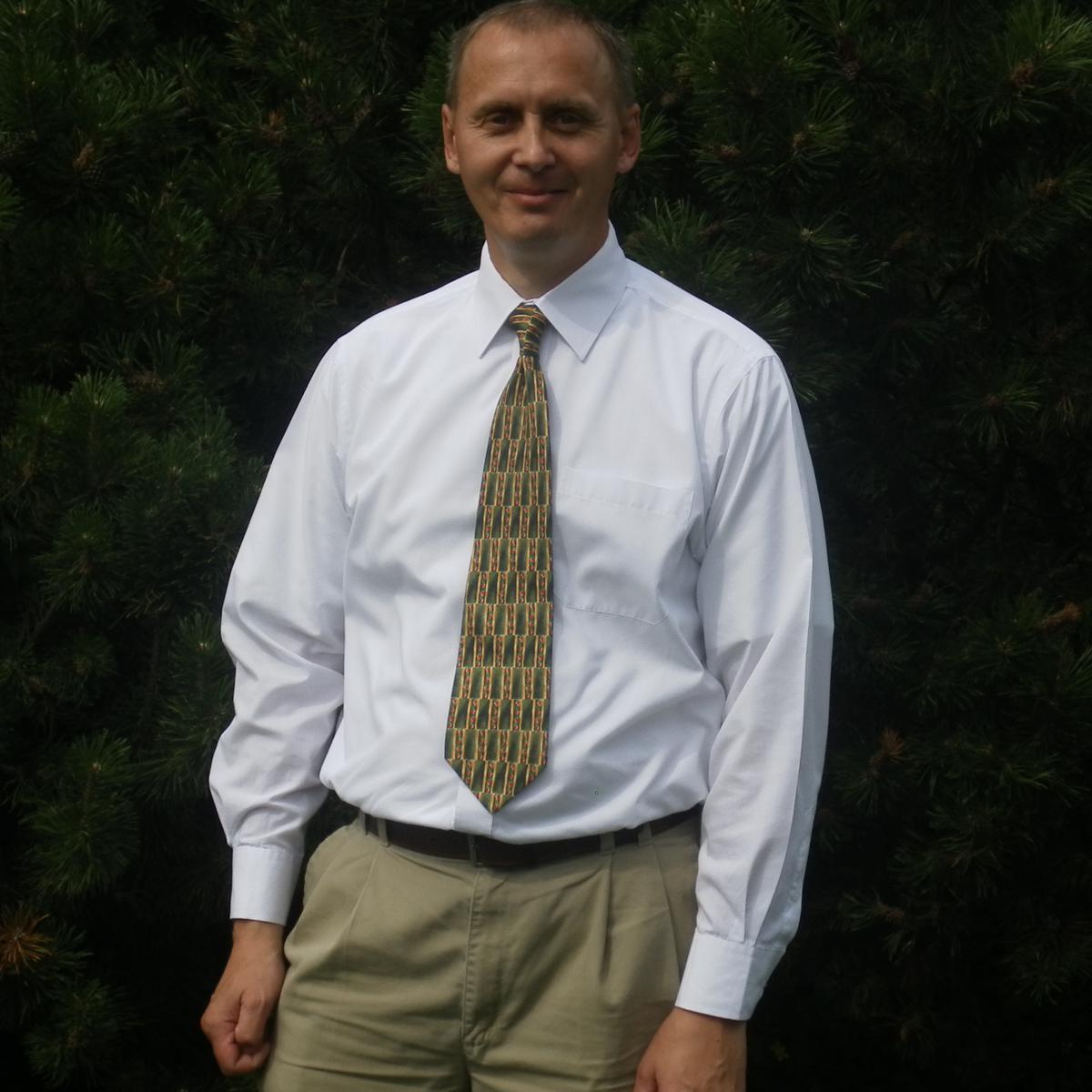 Владимир Шиманович
