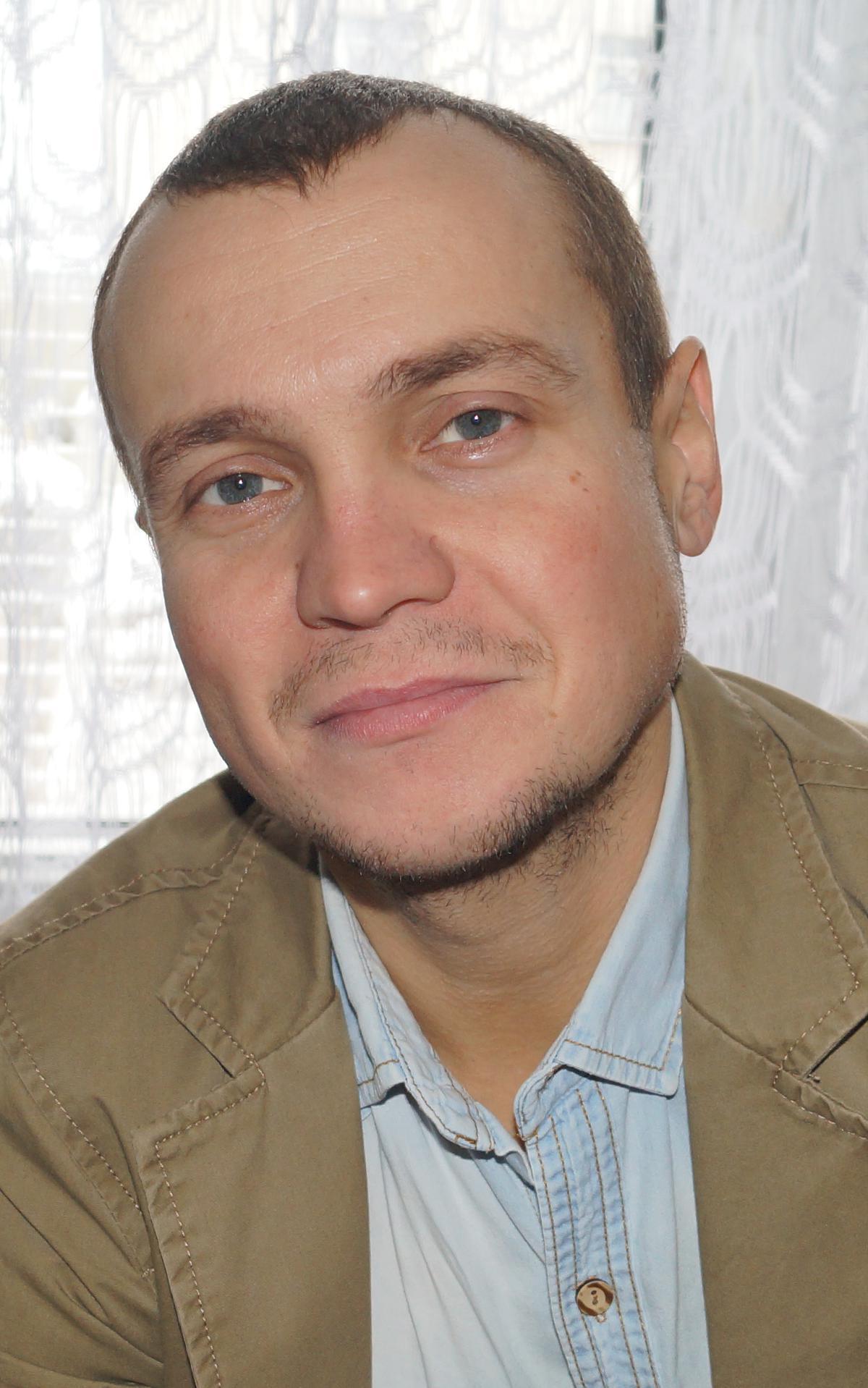 Андрей Врублевский