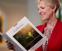 Церковь начинает издавать три международных журнала
