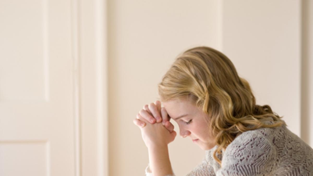 Երկնային Հայրը պատասխանում է մեր աղոթքներին
