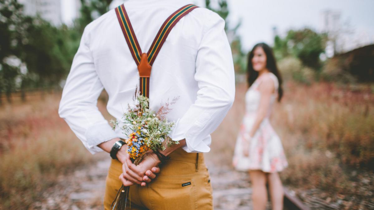 С какими людьми приятнее ходить на свидания?